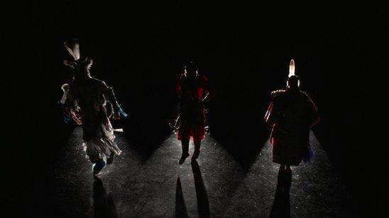Dancers explore the meaning, history & regalia of 3 Native American dances https://t.co/STQnerfrHa #MNOriginal @tpt https://t.co/fHxExmginO
