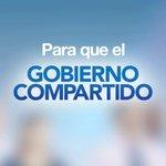 Para que el #GobiernoCompartido sea una realidad.  #VotaBlancoporDanilo https://t.co/SHG4mJ9xTW