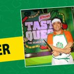 Culinary Boot camp! N5 million, 3 weeks, 2 judges, 1 winner! Apply now https://t.co/yf4hTsOvqn #KnorrTasteQuest https://t.co/UFmFqBFQlE