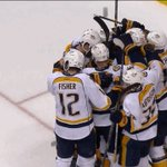 The #Preds pulled off a huge win in Game 7 to move on to the next round.   🎥📖 >> https://t.co/XZ1j4VUuf0 https://t.co/4citLQl2G7