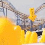 فكرة جديدة لركن السيارات بالأسواق التجارية حيث يظهر البالون في الأماكن الفارغة بمجرد الركن يهبط تدريجياً. https://t.co/lPlbvcZQ80