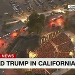 (via https://t.co/XY8gSLuNgO ) CNN: RT CNNTonight: Moments ago: Aerial shot of Donald Trump rally in Costa Mesa, … https://t.co/TREVKWxvbg