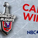 CAPS WIN! Capitals beat Penguins 4-3 in Game 1 of second round in playoffs. https://t.co/HxKWTX1CgO https://t.co/QSc2z0wP1K