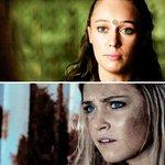 my weakness: Lexas green eyes and Clarkes blue eyes https://t.co/eznROuUlDz