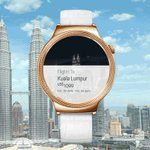 Quickly find a getaway for this weekend with Wego on your @AndroidWear watch. #WeekendWear https://t.co/TNVvHFK92f https://t.co/fdOd0cfnjn