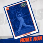 2-run 💣 from JJ!!  Deficit cut to 3-2 and Alonso coming up. #Gators https://t.co/Ebkxf5pV8l