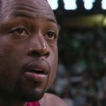 Win or go home mentality for the Heat as they lead the Hornets 59-50 at the half in Game 6 https://t.co/yUCvVMh4kj