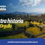 Cantona fue el centro urbano más grande descubierto en Mesoamérica. #PlanParaPuebla #PueblaMiOrgullo https://t.co/T5j23BY7uE