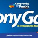 @TonyGali propone: Mejor atención médica y abasto de medicinas. #PlanParaPuebla #PueblaMiOrgullo @isrrra6 @gerislas https://t.co/DGu6yP1rkJ