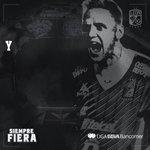 ¡Dale, dale León! 💚 #SiempreFiera https://t.co/Kekm1wY9Hw