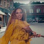 Lemonade by Beyoncé is the first album by a female artist to garner 100 million streams in the US in a single week https://t.co/zAhzd9BIxO