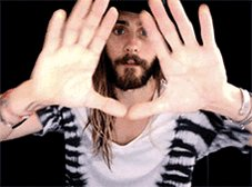 ▲ @30SECONDSTOMARS https://t.co/aCCgC8LDUo
