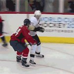 #Malkin and #Orpik are friends #CapsPens 1-1 https://t.co/AkBZdqtHWb