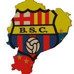 Ayer, hoy y siempre @BarcelonaSCweb El único ídolo del Ecuador. Feliz cumpleaños mi BSC https://t.co/LsXBuHjC7y