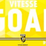 '30 Goal #Vitesse! Guram Kashia, 1-0! #vitutr https://t.co/9tMyT2FNNI