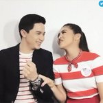 My happy parents.  #ALDUBKiligSaSweetDay https://t.co/RtpNsvm0Yq