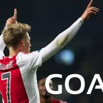 82. GOAL #AJAX!! 3-0, Fischer! #ajatwe https://t.co/LE1NPzxDfS