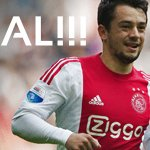 86. GOAL #AJAX! 4-0, Younes!! #ajatwe https://t.co/aAbKhXtdxX