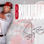#Reds take the lead! Two-run double for Jay Bruce puts the Reds up 3-1! https://t.co/wVsjTuoMRL