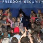 Carly Fiorina falls off stage at Ted Cruzs Indiana event https://t.co/skcrLkVXuu https://t.co/J8m3avZYe4