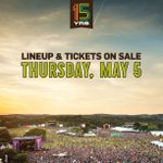 Only a few more days before the 15th Anniversary #ACLFest Lineup is revealed! https://t.co/hF4yEklj0o https://t.co/mEftTltUdc