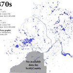 #TwinCities Growth From 1870 To Present https://t.co/NOZIz5orgA