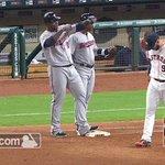 #TwinsWin! 6-2 over the Astros. #WeWinWeDab ???? https://t.co/dulRw3E5fd