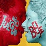 Liberte seu beijo. #beijocloseup https://t.co/LSWMyFZDNd