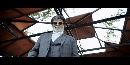 The man who needs no introduction is back to electrify you! ->https://t.co/v3Ivtmg0Yf @superstarrajini #KabaliTeaser https://t.co/VtYXz4b2ab