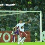 Hoy en #FueradeSerie La pintura de gol que se mandó Wanchope Ábila, ESPECTACULAR.  https://t.co/J7ljH1Ja3w