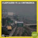 #LadyCajero al ataque! arrasa con la contingencia #LivecartoonBD https://t.co/ssQyV0Ab0f https://t.co/64E5RTn2mk