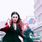 Elizabeth Olsen always knew she wouldnt have to wear Scarlet Witchs comic outfit: https://t.co/O8VsN45XVq https://t.co/YRcEj3Hzly