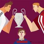 Real Madrid le gana al Manchester City y la Final de la Champions será madrileña: https://t.co/1YZhF1lswr