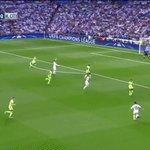 ¿Será una tarde para Cristiano? ¡Ya lo intento el publico en el Santiago Bernabéu alienta! #UCL https://t.co/uAeT5jwaDe