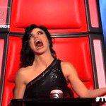 #tvoi #LiveShow BASTA queste canzoni mosce! Vorrei vedere Dolcenera così! https://t.co/W7EUs8sIUP