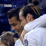 ¡En Milán la final será española! Hoy el #ManCity no pudo con el @realmadrid. ¡Gareth Bale hizo su trabajo! #UCL https://t.co/C7v7UIJxnI