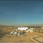 #FortMacFire #ymmfire Appears to be at Fort McMurray Airport ... heres the webcam from last 6 hours until now #ymm https://t.co/bPnTakuJts