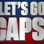 And were off! Game Four underway from CONSOL Energy Center. #CapsPens #RockTheRed #LetsGoCaps https://t.co/O2ccP7b1W9