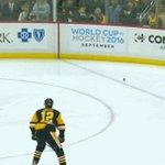 Beagle scores! #CapsPens with 15:30 left in the 1st https://t.co/AZeRLGC60v