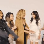 Get ready for @FifthHarmonys best impressions for this weeks #Hot100Karaoke! 🙌 Coming up for #5HBillboard 😍 https://t.co/eqXuHkxlum