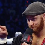 You just had to do it one last time, didnt you, @iLikeSamiZayn? #SmackDown https://t.co/A2C1U3cDRT