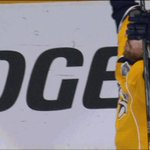 The Real Deal James Neal. #Preds #SJSvsNSH https://t.co/KXFk68WL6l