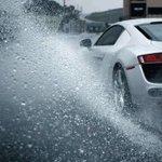 Si llueve, recuerda evitar maniobras bruscas tanto de frenado, como cambio de dirección y alertar con direccionales. https://t.co/l3FeIQcrmz