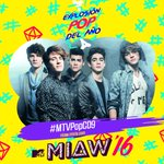 ¡Miaaaaaw! Voten por mi grupo #MTVPopMIAW 😹😹 ¡Mentiras! vota por #MTVPopCD9 si estos weros te encienden #MTVMiaw https://t.co/QZthhdvBJK