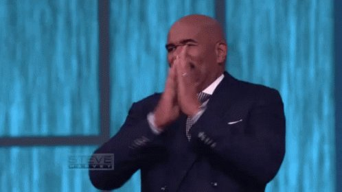 We almost had another Steve Harvey situation but...phewf! Go Giants! https://t.co/gmJ9v8sGUO