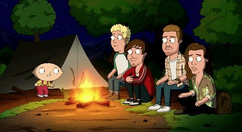 Retweet if you love seeing @onedirection on #FamilyGuy! https://t.co/ato4OgZA28
