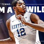 There's not a nicer person off the court, yet more competitive on it. Proud of @KarlTowns. The future is bright! https://t.co/0vxLGvvOjs