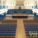 Join an Inside Oxford Town Hall tour this Saturday, 11am. Discover its #WW1 past and more!  https://t.co/p7qKoGSHrN https://t.co/rpmNwKFy4Y