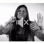 ¡No más silencio! Únase usando desde ya la etiqueta #NoEsHoraDeCallar, hagamos oír la voz de nuestras mujeres https://t.co/8eRiy54vJ5
