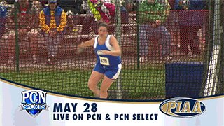 PIAA Track & Field Championships are LIVE Sat. on PCN & In #VirtualReality! https://t.co/tMhBHWVipT #PIAAonPCN https://t.co/qZN2ZdmWZp
